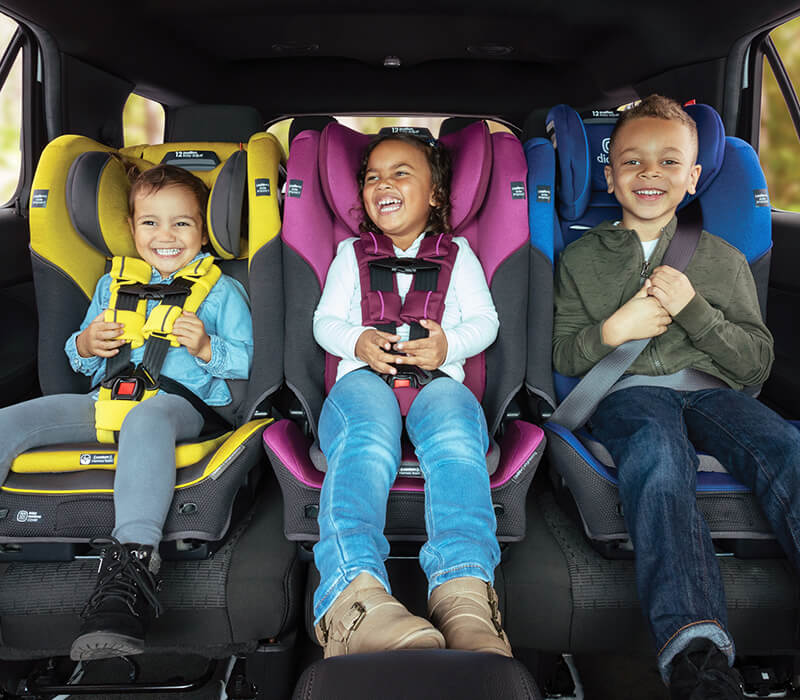 Diono Car Seats Booster Baby, Slim Car Booster Seat Uk