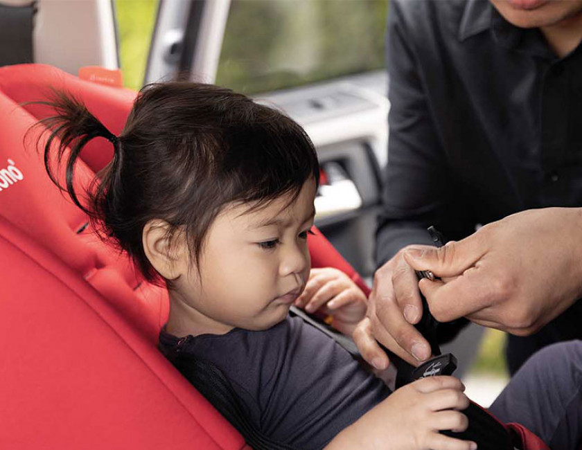 Car Seat Safety Laws & Regulations by US State