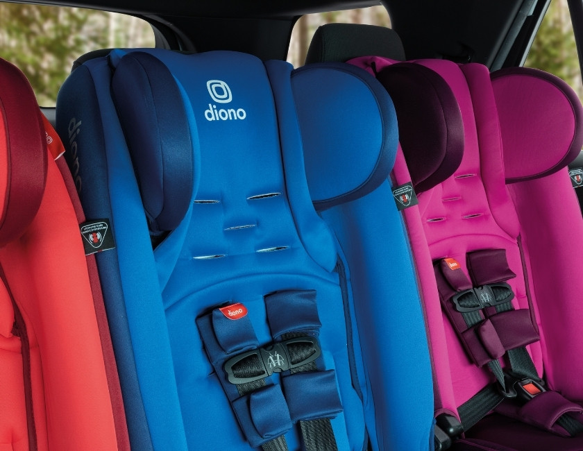 "Car Seat ""Must-haves"" for every season, a simple guide of all things to consider"